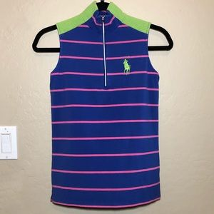Polo Golf Ralph Lauren PGA Palm Beach sleeveless